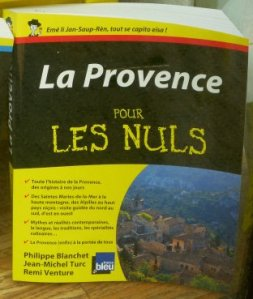 Provence for Dummies