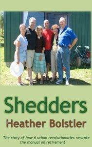 Shedders