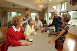 "Collaborative retirement household featured in ""A group solution to growing older"", Sydney Morning Herald, June 3 2013"