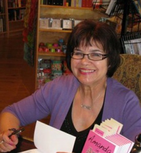 Writer Darlene Foster introduced members to the joys of travel blogging