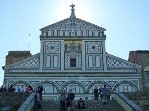 Item Number 5 - San Miniato al Monte, near Florence