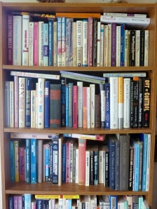 Books may be looking for a new home.