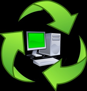 Addressing the eWaste problem.