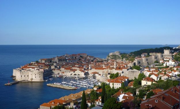 Spending a few days in Dubrovnik is well worth it.  Try to avoid the crowds.