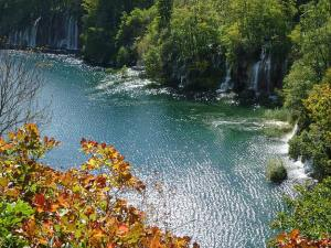 Plitvice changed hands four times during the fighting.