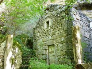 The rustic shelters high up Mt Velebit served as refuge from coastal pirates for centuries