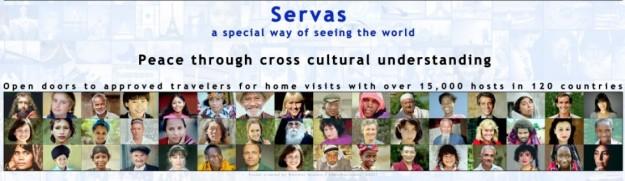 U.S. Servas