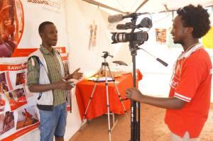 Sawa Youth Reporter